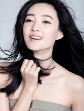 王丽坤演绎清纯中的性感 玩转极致柔情