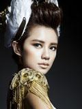 中国好声音决赛伊一口误遭浙江卫视雪藏 绚舞写真秀完美身材