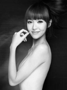 林志玲董卿领衔为公益代言全裸的十大女星