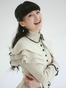 电视剧《大戏法》中路晨饰司徒瑾