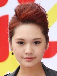 台湾歌手杨丞琳美女