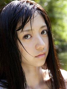 逢泽莉娜小清新唯美写真
