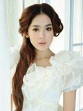 新疆美女古力娜扎素颜照及高清写真