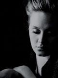 阿黛尔adele专辑《21》封面写真图片