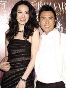 李亚鹏离婚后公开祝福王菲 盘点中国有情意十大好前夫