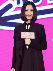 TOP榜最佳女歌手姚贝娜