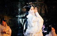 《风中奇缘》陈法拉壁纸