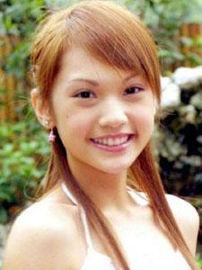 杨丞琳甜心的年华岁月