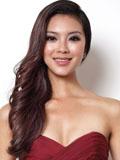 世界小姐冠军于文霞高清照片