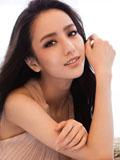 佟丽娅高清写真尽显小女人妩媚