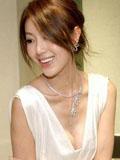 台湾名模林若亚性感写真