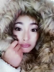 王李丹妮卖萌性感集