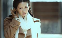 《王牌》林志玲美女壁纸