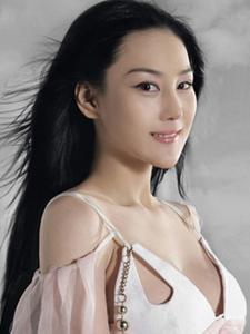妖艳女王张馨予性感写真