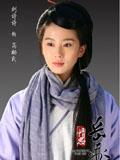 《精忠岳飞》美女明星定妆照曝光 林心如刘诗诗巾帼不让须眉