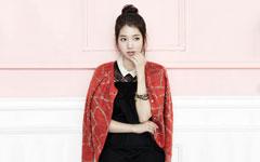 韩国美女朴信惠写真壁纸