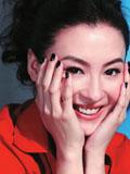 张柏芝谢霆锋复婚在即 最新时尚写真尽显女人味