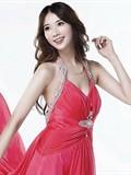 林志玲09最新月餅廣告