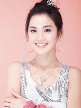 港台当红女星歌手蔡卓妍魅力写真