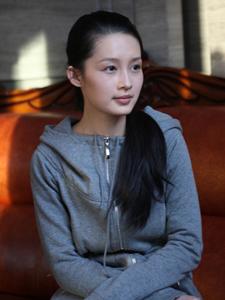 郭明义电影魅力女演员李沁