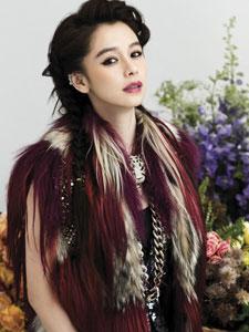 人妻徐若瑄初春写真 妩媚动人依然美丽