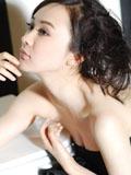霍思燕《男人志》高清写真 成熟妩媚性感撩人