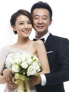 《咱们结婚吧》高圆圆清纯唯美剧照