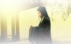 铜雀台刘亦菲美女壁纸