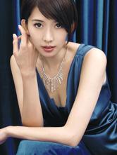 性感女星林志玲高清写真图片