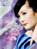 美女明星杨幂的最新写真