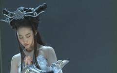 古装美女刘亦菲倩女幽魂壁纸