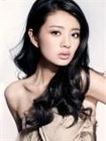 台湾女星&安以轩性感写真