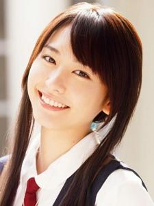 日本美女新垣结衣高清图片