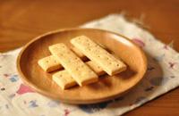 宝宝香香饼干