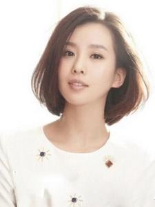 刘诗诗张歆艺短发PK 究竟谁才是宅男心目中的短发女神