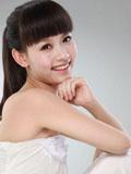 孙骁骁被爆与男友李响好事将近 可爱熟女写真