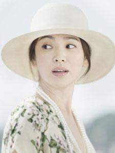 《我是女王》宋慧乔清纯优雅高清剧照
