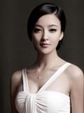 高贵美丽刘雨欣时尚高清写真