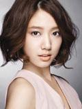 韩国90后美女朴信惠妩媚迷人写真