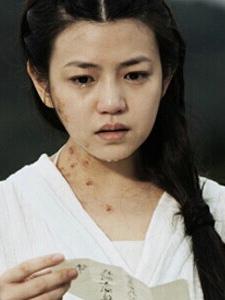 《花漾》陈妍希歌姬剧照曝光 性感低胸尽显魅惑