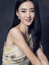 王丽坤清新淡雅写真 女神性感半露香肩