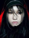 尚雯婕2102新歌《最后的赞歌》封面写真 造型独特气场十足