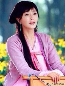 新《神雕》十大女配角个个艳压小龙女陈妍希
