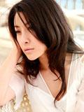 王雅捷唯美浪漫写真大胆裸色出镜