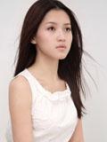美女演员苏青纯真甜美写真