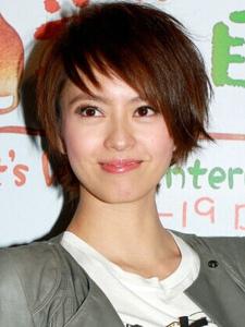 梁咏琪出席《国际动画节开幕礼》低调公开恋情美图