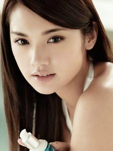 台湾超人气明星杨丞琳
