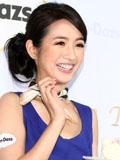 """林依晨称与男友很甜蜜 被批""""小三""""很无奈"""