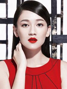 陈乔恩精美时尚写真 百变风格显女神魅力