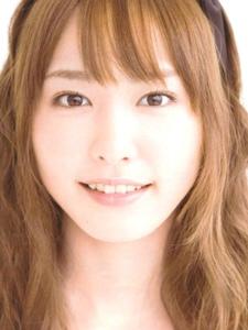 日本最美微笑女神新垣结衣